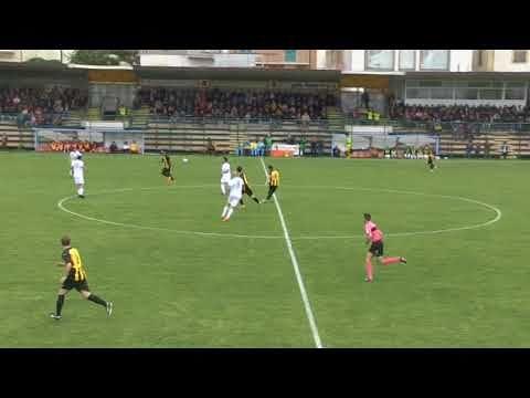 Il Giulianova torna in Serie D. Battuto il Montorio 88 con una tripletta di Francia (NOSTRI SERVIZI)