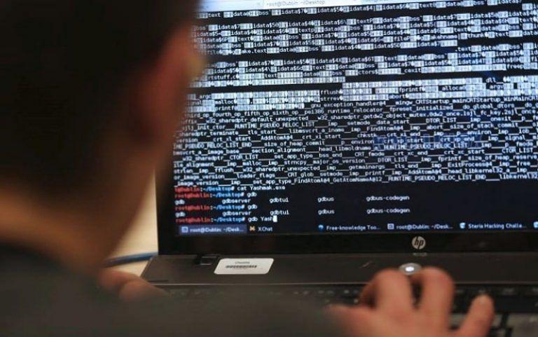 """Attacco hacker a piattaforma digitale: rubate mail e password, vittima anche """"Il Centro"""""""
