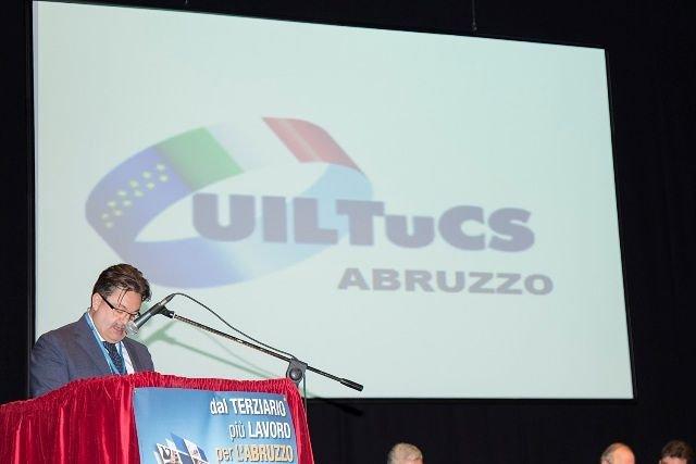 Chieti Solidale, i dubbi della Uiltucs Abruzzo