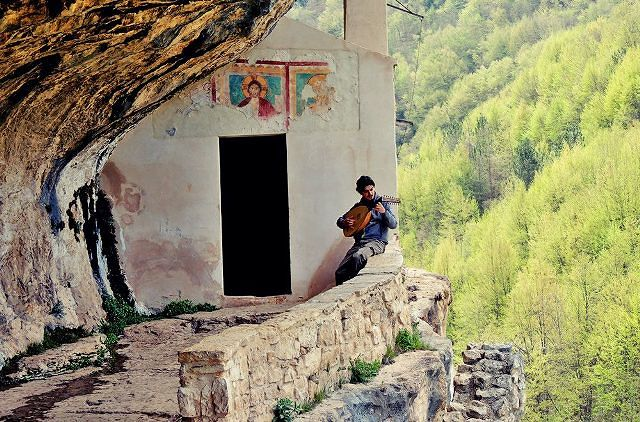 Musica Antica all'Eremo di San Bartolomeo