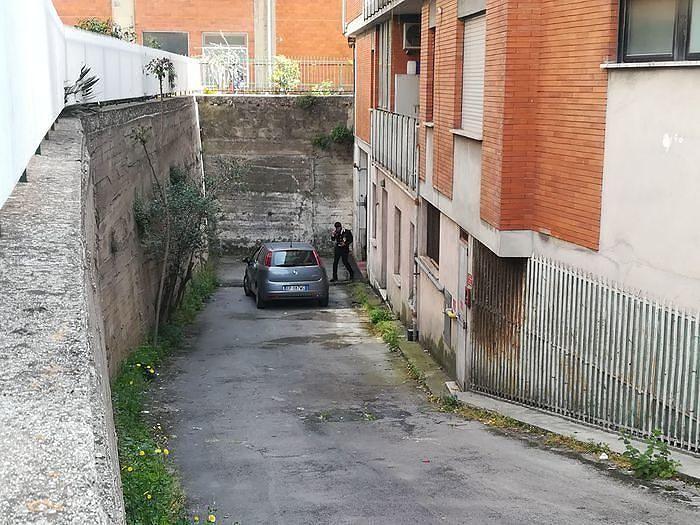 Pescara, omicidio Russo: 16 anni a Mucciante