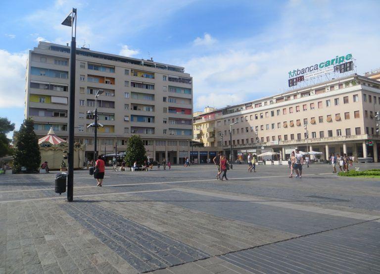 Pescara per tre giorni capitale della lotta ai tumori
