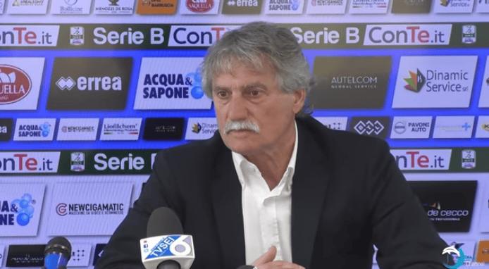 Pescara, chance di Salvezza contro il Cesena VIDEO