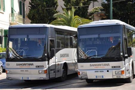 Cgil su flop Sangritana: 'il fallimento della politica regionale sui trasporti'
