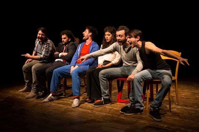 In scena a Chieti la Rassegna di Teatro Emergente che dà spazio ai giovani di talento