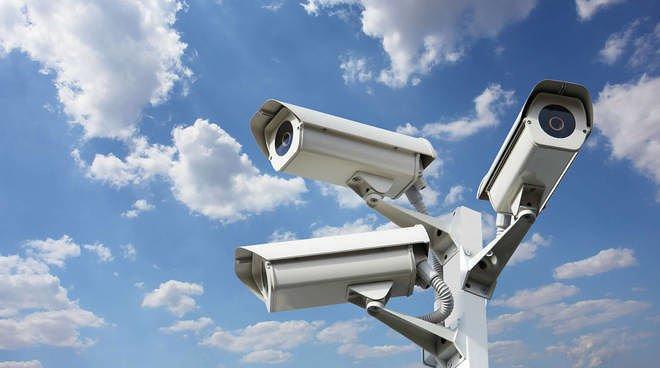 Martinsicuro, video-sorveglianza: progetto per installare nuove telecamere in zone sensibili