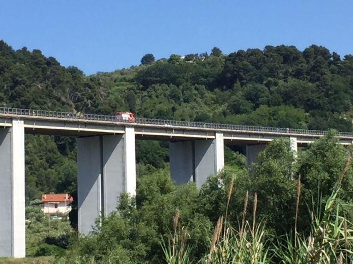 Sky e TG5 trasferiscono Francavilla nelle Marche