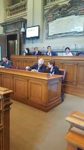 Giulianova, studenti del Liceo Curie terzi al concorso per 'Diventare cittadini europei'