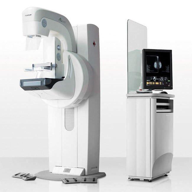 Atri, al San Liberatore arriva un nuovo mammografo digitale