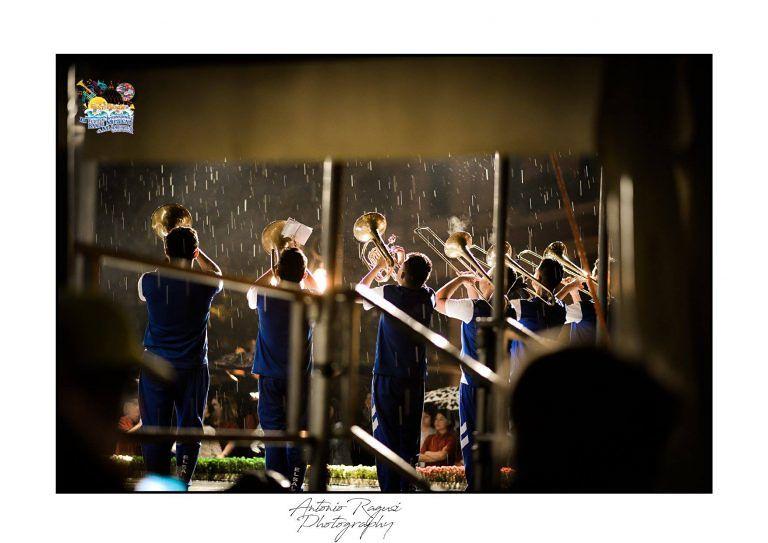 Giulianova, gemellaggio tra la Banda di El Salvador e la Scuola De Amicis al Festival Internazionale