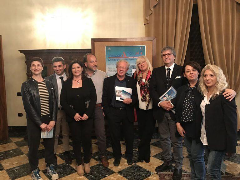 PescarAmare 2018: sabato la salute sarà protagonista in piazza