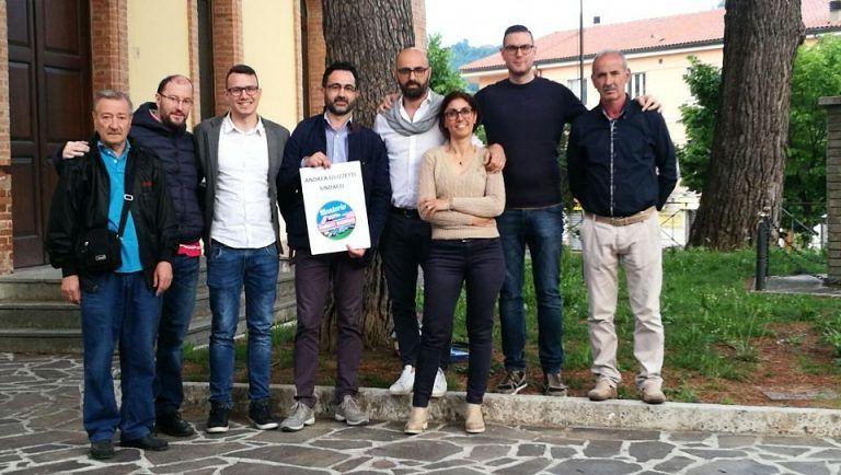 Elezioni Montorio, ecco i candidati consiglieri di Andrea Guizzetti