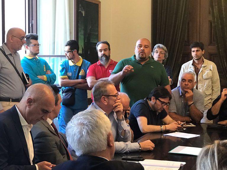 Pescara, servizio soccorso: la Asl sospende il bando