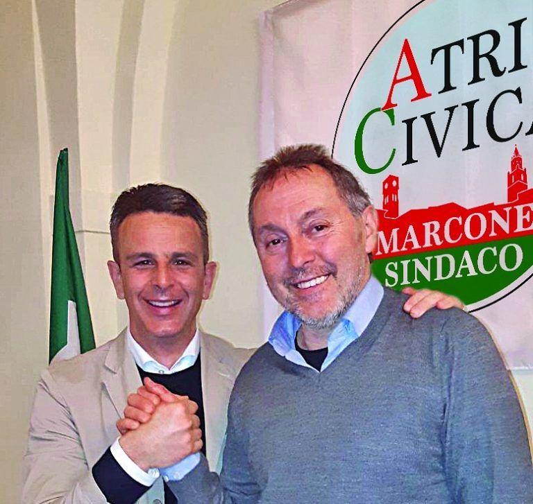 """Elezioni, Atri Civica spiega ciò che """"Ferretti non dice"""""""