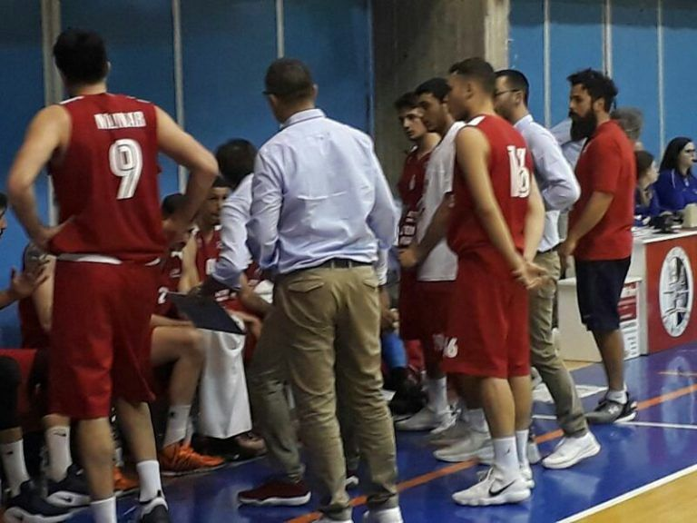 Basket, play-off: Amatori Pescara torna in gioco a Valmontone