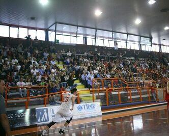 Basket, Valmontone in semifinale: fine play off per l'Amatori Pescara