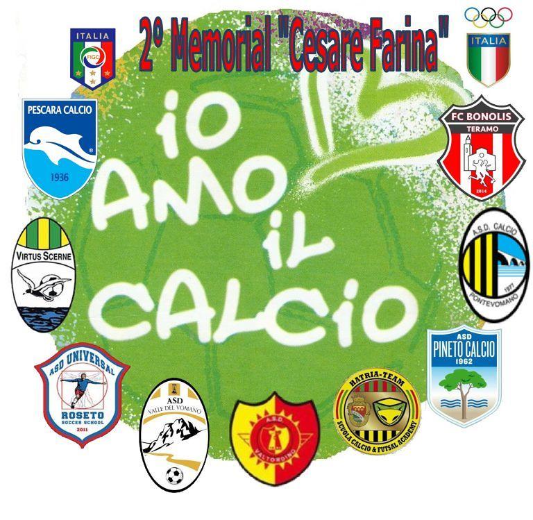 Notaresco, la Val Tordino domina il torneo giovanile Memorial Farina