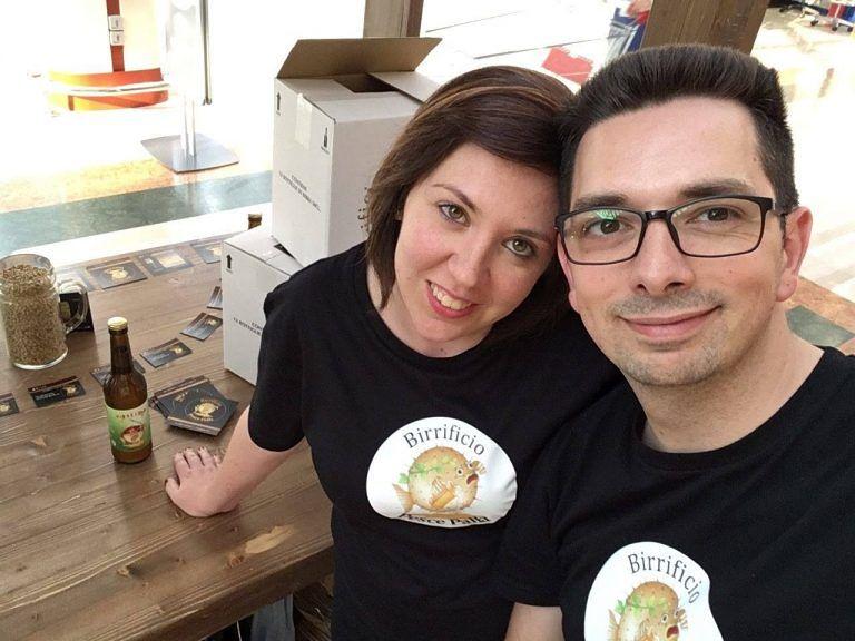 Spoltore, birra artigianale: il progetto 'Creatività nel gusto'
