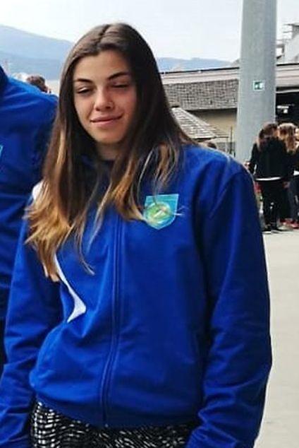 Atletica leggera, Ludovica Montanaro al meeting internazionale giovanile di Bressanone