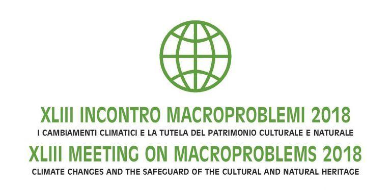 Macroproblemi 2018, cambiamenti climatici: premio all'IIS Alessandrini di Montesilvano