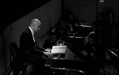 """Teramo, secondo appuntamento con la Rassegna """"MusAnima"""" al Conservatorio di Musica """"G.Braga"""""""