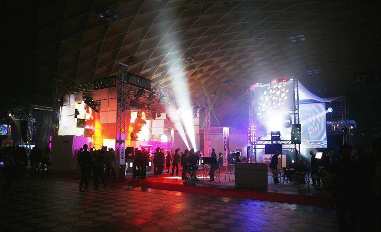 Droga vera e sale venduto per stupefacente: sette arresti al Music Inside Festival. C'è anche un teramano