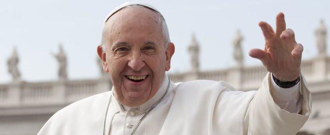 Santuario San Gabriele, Papa Francesco parlerà ai giovani per la veglia mariana