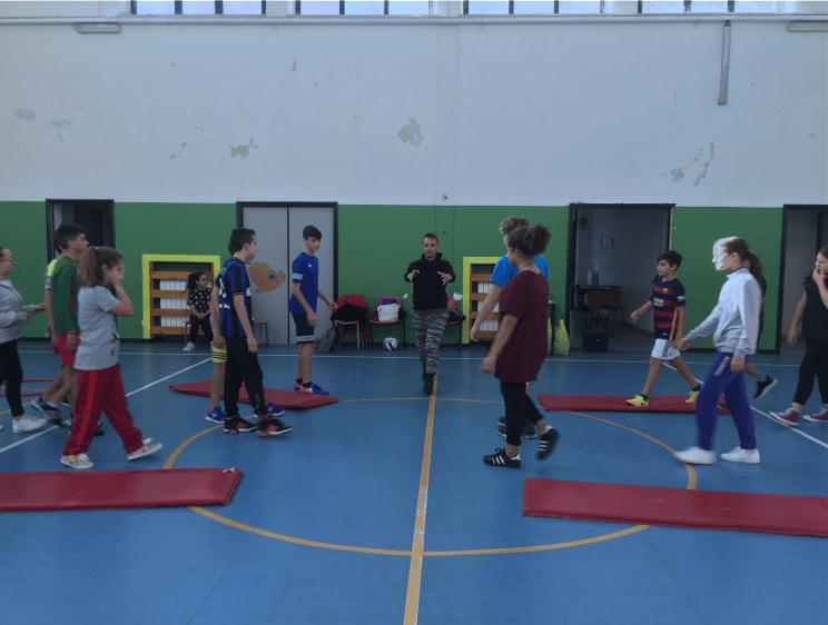 Atri, manifestazione conclusiva del Progetto FISCHIO: la sport a scuola che include e orienta