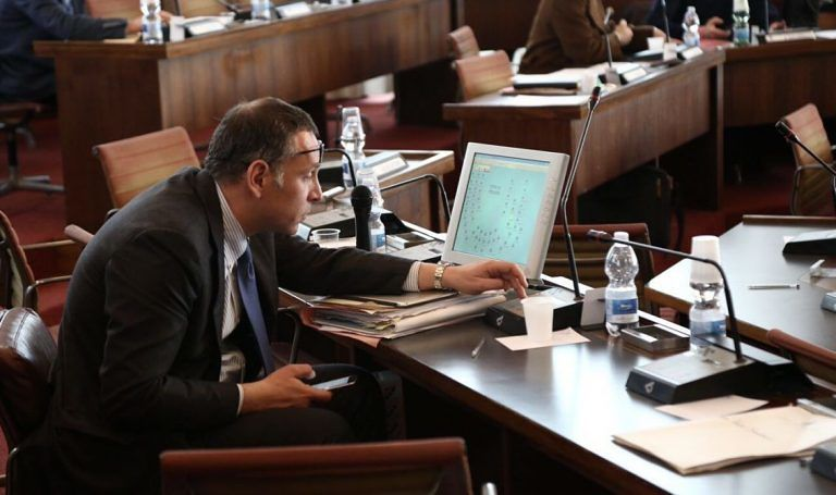 Pescara, Piano regolatore: 200 le modifiche richieste