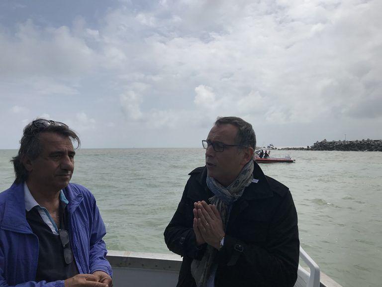 """Pescara, Alessandrini ottimista: """"Stagione balneare migliore del 2017"""""""