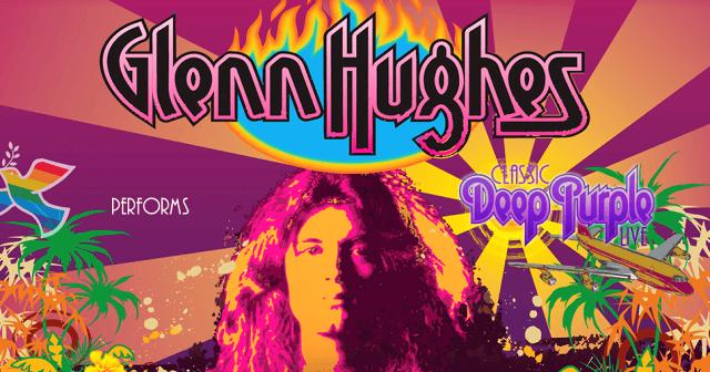 Pescara, 'Classic Deep Purple Live' al Teatro D'Annunzio