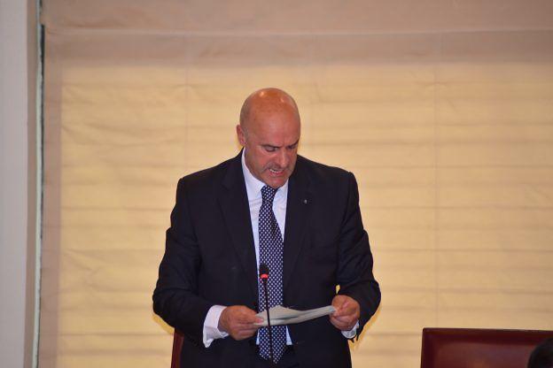 Abruzzo, Berardinetti entra in giunta. A Mazzocca la delega dell'ufficio speciale per la ricostruzione