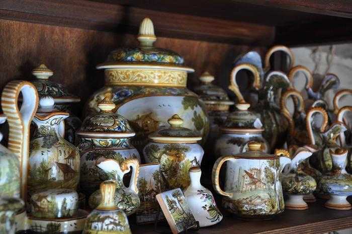 Castelli avrà un museo di ceramica a Palazzo Madama di Torino. Sabato la cerimonia ufficiale