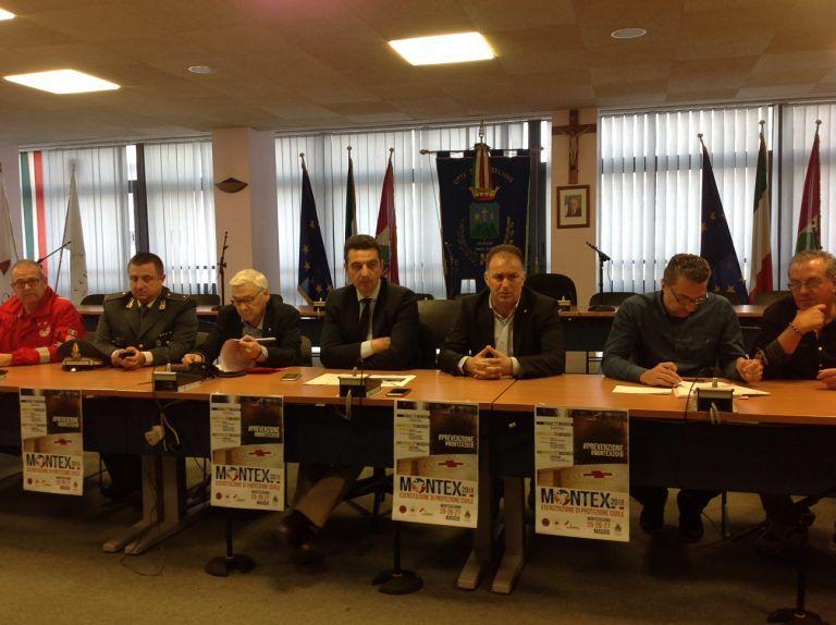 Montex 2018: la maxi esercitazione di protezione civile a Montesilvano