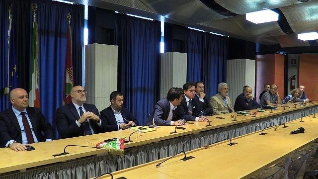 Agir, Forza Italia: 'Sospendere immediatamente l'Assemblea dei sindaci'