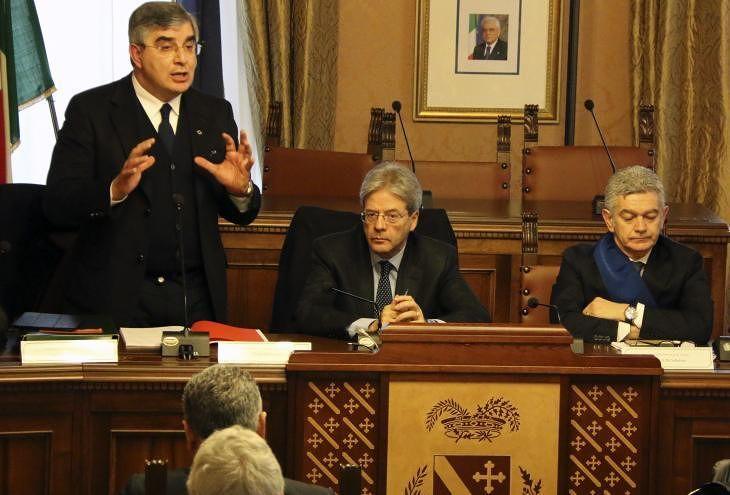 Ricostruzione in Abruzzo, dalla Protezione Civile 85 milioni per scuole ed edifici pubblici. GLI INTERVENTI