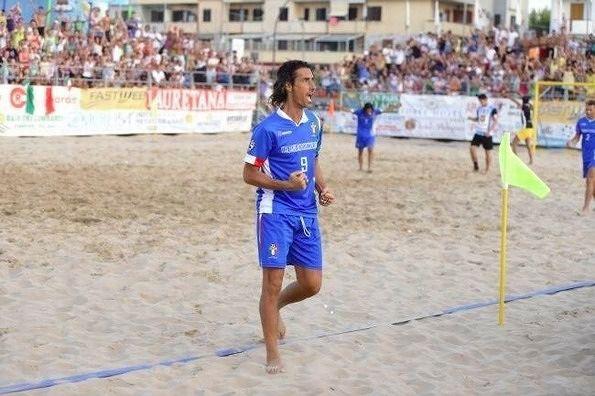A Montesilvano gli Internazionali di Beach Soccer: anche Del Vecchio, Di Livio e Tonetto