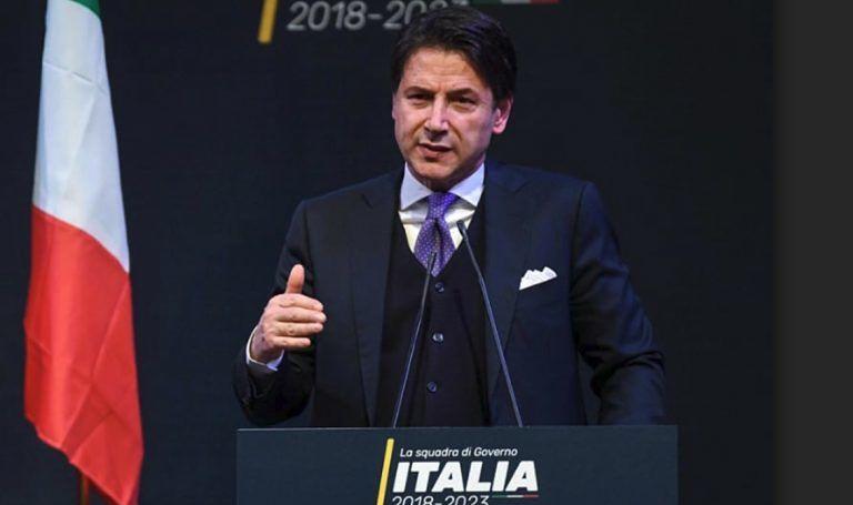 Giuseppe Conte, chi è il candidato Presidente del Consiglio