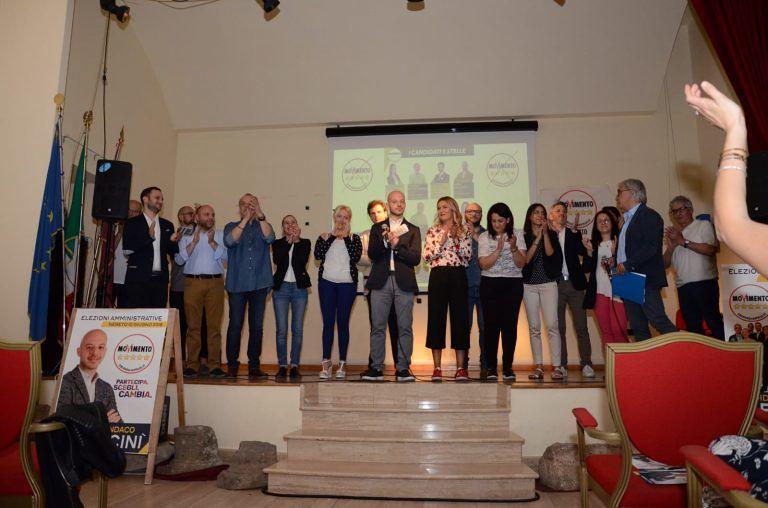 Elezioni, la nostra proposta per governare Nereto: la presentazione del M5S FOTO