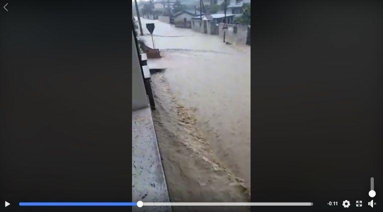 """Bomba d'acqua nel pescarese: """"Comuni in ginocchio"""" VIDEO"""