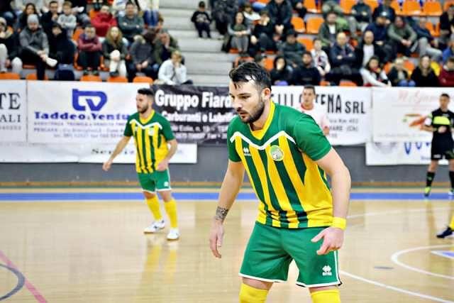 Tombesi, Marciano Piovesan continua la sua avventura in gialloverde