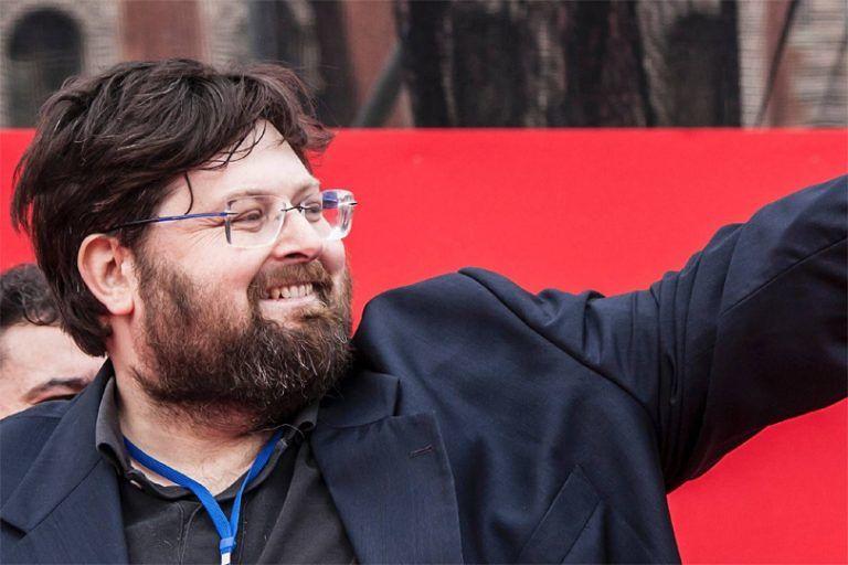 Elezioni Teramo, Mario Adinolfi fa tappa in città