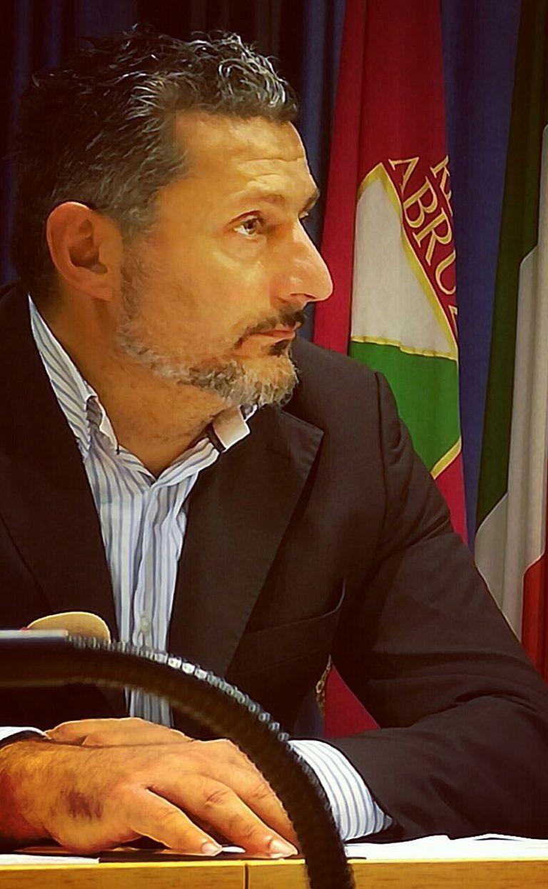 Concorsi Asl Teramo, Mercante: necessario fare chiarezza