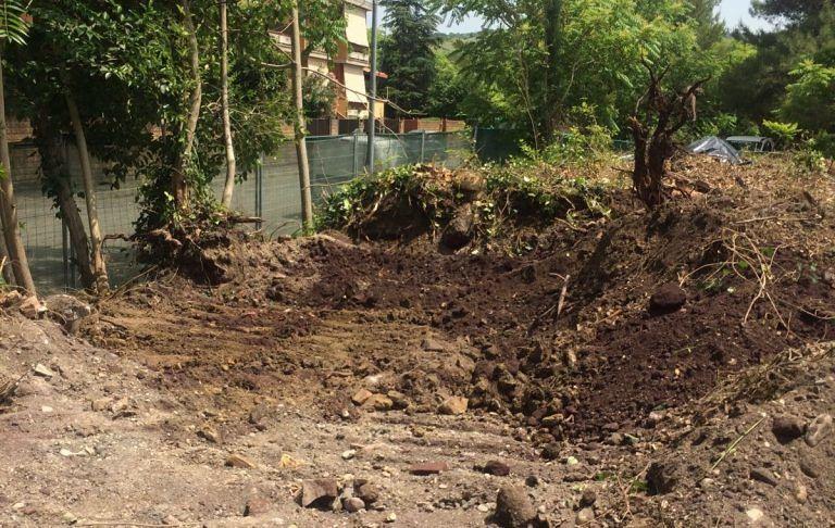 Bolognano, ex Montecatini: nuove ordinanze per rimuovere i rifiuti dai terreni
