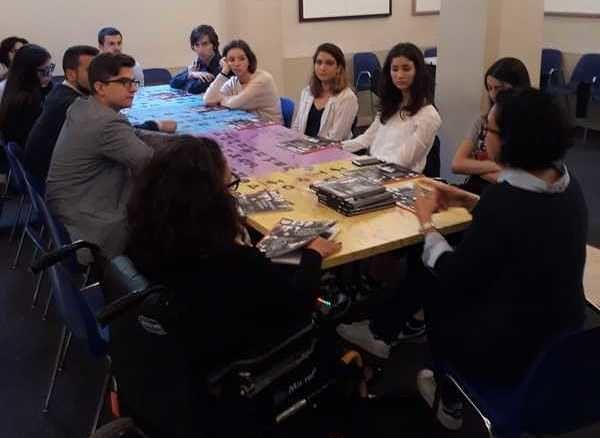 Giulianova, Liceo Curie terzo alle Olimpiadi Digitali dei diritti umani