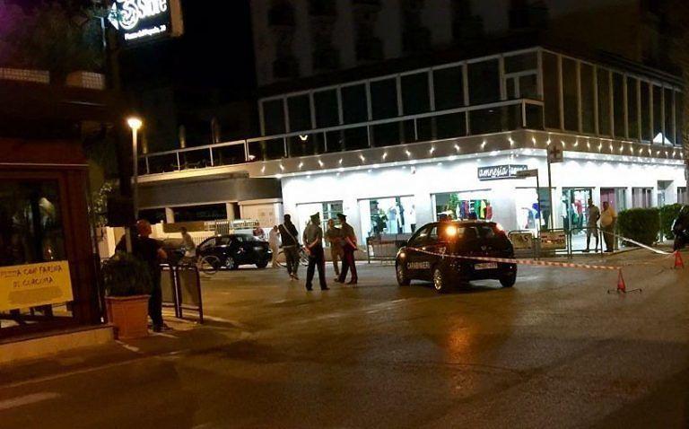 Alba Adriatica, omicidio Manuel Spinelli: albanese ottiene rito abbreviato. Tensioni in aula