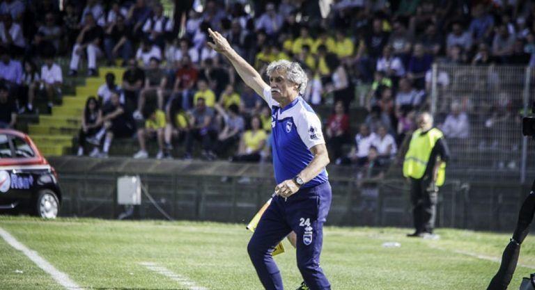 Il Pescara cade: prima sconfitta contro il Cittadella