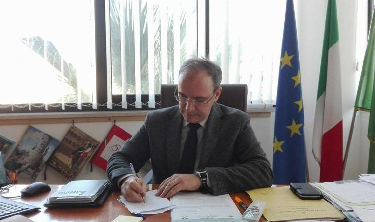 """Pineto, lavori Calvano: la replica del Comune al M5S. """"Inutili e vuote polemiche"""""""
