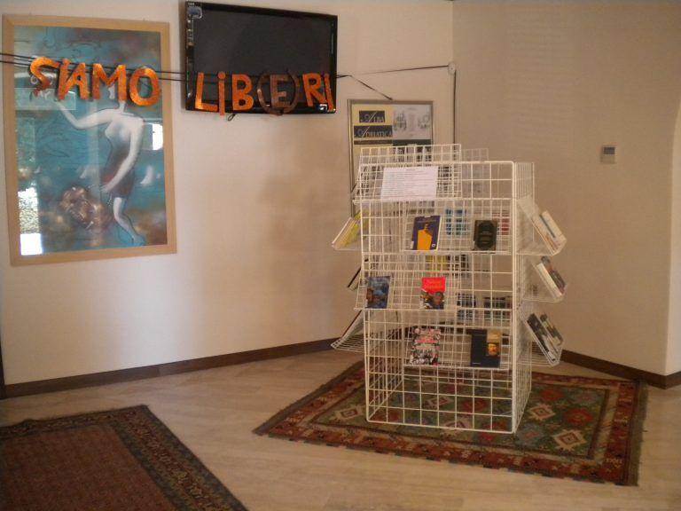 Alba Adriatica, il maggio dei libri: si chiude con una mostra bibliografica