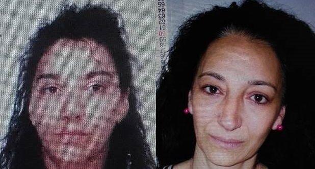 Pescara, 25 grammi di droga in casa: in arresto le sorelle Di Rocco FOTO